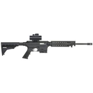 Mossberg 715T Rimfire Rifle Package 718975