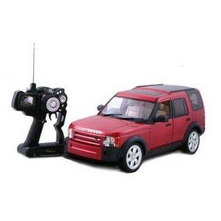 Rc licensed car Land Rover 110 scale 1 10 (color may vary) r/c vehicle radio remote control auto automobile jeep LR3 luxury SUV r Toys & Games
