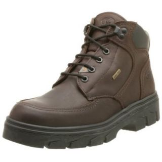 Havana Joe Men's Thomas Gore Tex Boot, Brown Nappa, 46 EU (US Men's 12 12.5 M) Shoes