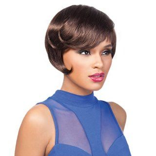 Outre Quick Weave ECO Synthetic Wig BLAIR (DB4/27/30) : Beauty