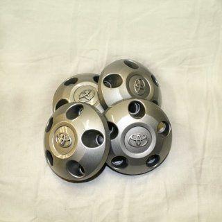 OEM 2007 2008 2009 2010 2011 2012 2013 Toyota Tundra / Sequoia Factory Original Wheel Rim Cover Center Cap Hubcap Mfg P/n42603 0C060 (#195) Automotive