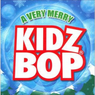Kidz Bop Kids: A Very Merry Kidz Bop