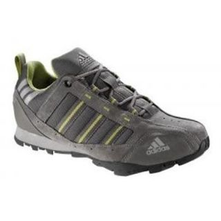 Adidas 2008 Minrett Mountain Bike Shoe   Dark Shade/Cedar Green/Shade Grey   320448 (13.5): Shoes