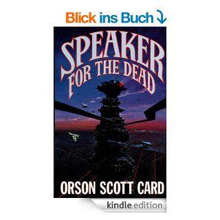 Speaker for the Dead: 2 (The Ender Quintet) eBook: Orson Scott Card: Kindle Shop