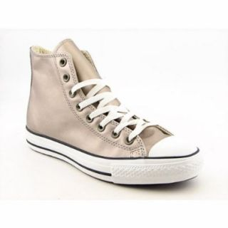 Converse Chuck Taylor All Star Shoes (1V197) Hi Top in Gold Metallic, Size 12 D(M) US Mens, Color Gold Metallic Fashion Sneakers Shoes