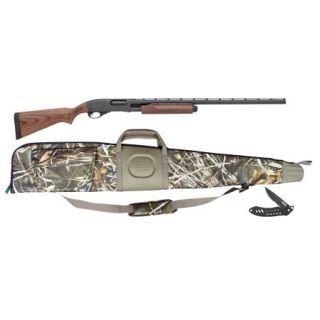 Remington Model 870 Express Shotgun Combo Kit 97200