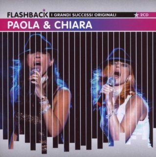 Paola & Chiara Music