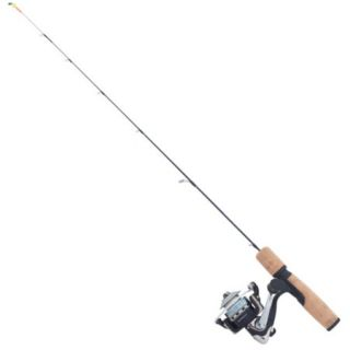 Clam Dave Genz Legacy Series Ice Fishing Combo 24 Ultra Light Spring Bobber 732448