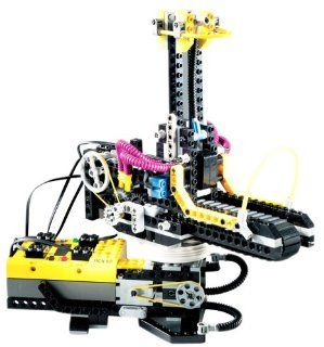 LEGO Mindstorms Robotics Invention System 2.0   Robotics: Toys & Games