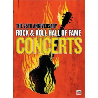 The 25th Anniversary Rock & Roll Hall of Fame Co