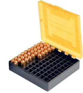 SmartReloader Ammo Box #1 : Gun Ammunition And Magazine Pouches : Sports & Outdoors