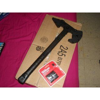 Cold Steel Trench Hawk Axe  Tomahawk  Sports & Outdoors