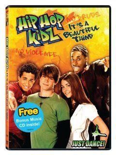 Hip Hop Kidz It's A Beautiful Thing: Hip Hop Kidz Roof Top Hip Hop, Jack Kimball: Movies & TV