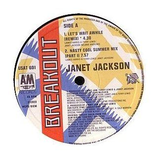 Janet Jackson / Let's Wait A While: Music