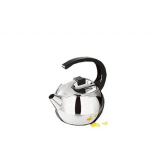 Tramontina 2 qt Stainless Steel Tea Kettle —
