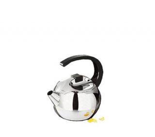 Tramontina 2 qt Stainless Steel Tea Kettle —