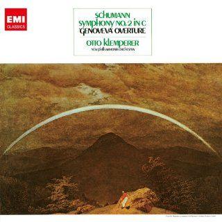 Otto Klemperer   Schumann Genoveva Overture Symphony No. 2 [Japan LTD SACD Hybrid] TOGE 12076 Music