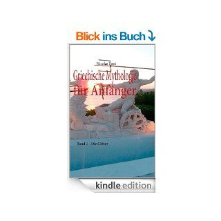 Griechische Mythologie f�r Anf�nger Band 1   Die G�tter eBook Nicolas Fay� Kindle Shop