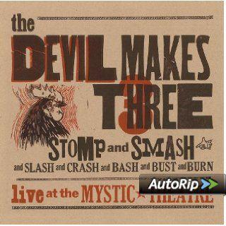 Stomp & Smash: Music