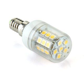 E14 30 LED 5050 SMD Mais Licht Lampe Strahler Warmwei� 6W AC 220V 240V Beleuchtung