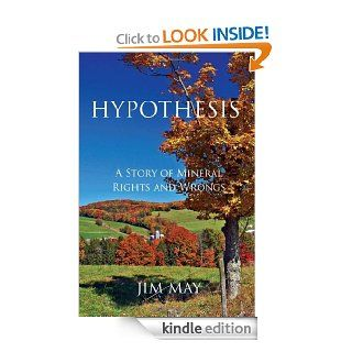 Hypothesis eBook: Jim May: Kindle Store