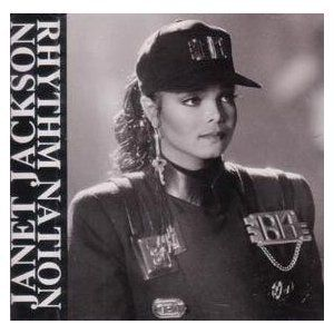Janet Jackson's Rhythm Nation 1814: Music