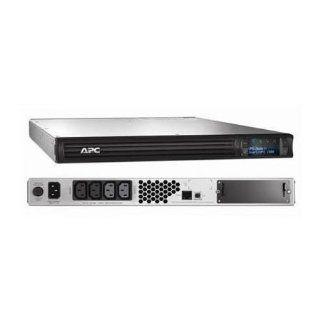 APC Smart UPS 1500VA LCD RM 1U 230V: Computer & Zubeh�r