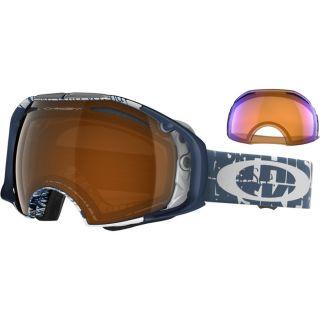 c3f33ea2233 Oakley Airbrake Goggle Goggles