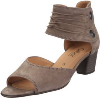 Gabor Shoes Comfort 22.268 Damen Sandalen/Fashion-Sandalen