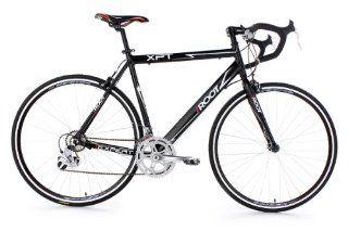 KS Cycling Fahrrad Rennrad Alu Expert RH 58 cm, Schwarz, 28, 243B: Sport & Freizeit