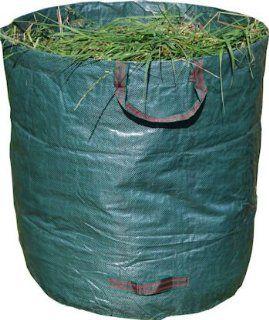 Jumbo Gartensack Gartenabfallsack Laubsack Abfall Sack 272 Ltr.: Garten