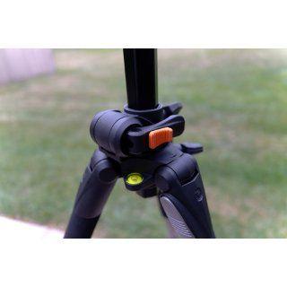 Vanguard Alta Pro 253CT Carbon Fiber Tripod Legs with Instant Swivel Stop N lock System  Camera & Photo