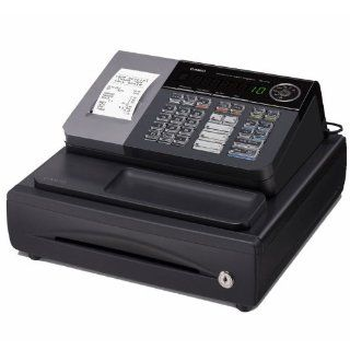 Casio Cash Register, SE S10S, Small, SE S10S: Bürobedarf & Schreibwaren