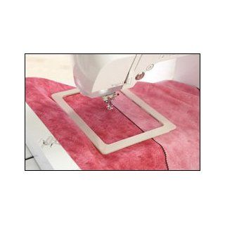 8x8 Snap Hoop For Brother/Babylock Embroidery Machine