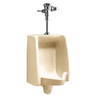 American Standard 6501.010.020 Washbrook 14 by 18 1/2 Inch 0.7 to 1.0 Gallon Per Flush Urinal with Top Spud and Washout Flush Action, White