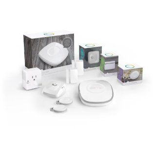 SmartThings Know and Control Your Home Kit   Home Security Systems