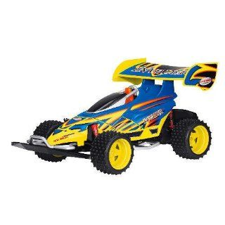 Remote Control Car Invader Buggy Toys & Games