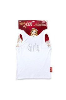 Bratz 4 You Forever Diamondz T Shirt   Yasmin: Toys & Games