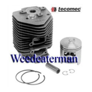 Tecomec Stihl 05/ 051 & TS510 cylinder piston assembly 52mm, Tested and is one of the Top made and sold in the US.   Home And Garden Products