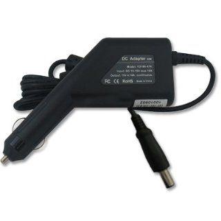 12V DC Auto/Car/Vehicle Cigarette Lighter Power Supply Charger for Dell Latitude D410 D420 D430 D505 D530 D540 D631 E5400 E5500 E6400 E6410 E6500 X300 Computers & Accessories