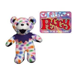 GRATEFUL DEAD BEAR LIL PEGGY O: Toys & Games