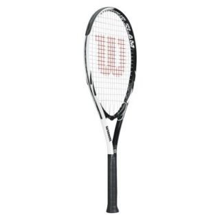 Wilson Tour Slam Tennis Racket   White/Black