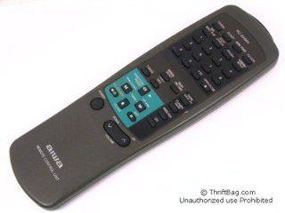 Aiwa CXNMT320 NSXMT320 NSXMT321 U0157635U Remote Control: Electronics