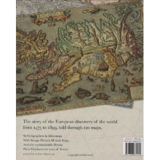 New Worlds Maps From The Age of Discovery (9781848660182) Ashley Baynton Williams, Miles Baynton Williams Books