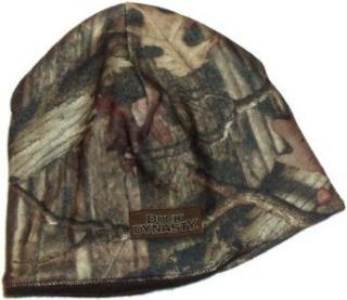 Duck Dynasty    Moss Camo Pattern    Fleece Beanie Hat at  Men�s Clothing store