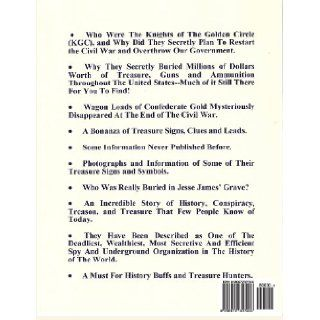 Knights of the Golden Circle Treasure Signs (Volume 3): Dr. Roy William Roush Ph.D.: 9780972307246: Books