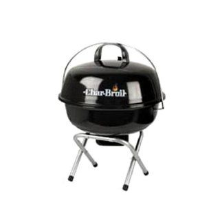 Grill Zone?GZRTBLX 1400/S Charcoal Kettle Grill, 14 Inch : Freestanding Grills : Patio, Lawn & Garden