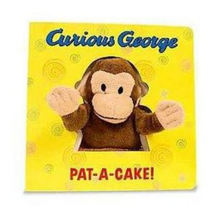 Curious George Pat a Cake (Board)