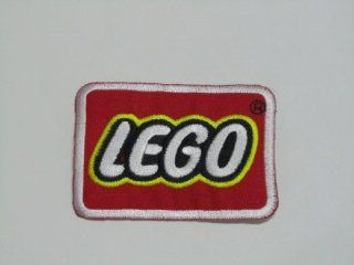 Lego Logo Iron on Patch Great Gift for Men and Women/ramakian   Automatic Turnoff Irons