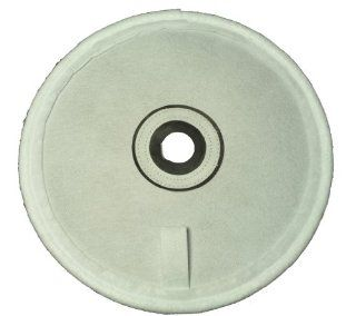 Nutone Central Vacuum Cleaner Filter For Models: CV352, CV352, CV353   Vacuum And Dust Collector Filters